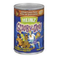 Heinz - Scooby-Doo Whole Grain Pasta