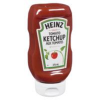 Heinz - Tomato Ketchup, 375 Millilitre