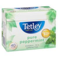 Tetley - Pure Peppermint Tea