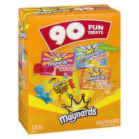 Maynards - Fun Treats 90 Assorted, 90 Each