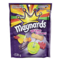 Maynards - Wine Gums