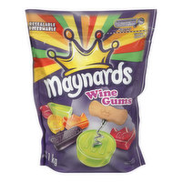 Resealable Bag. Assorted Flavours.