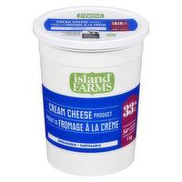 Island Farms - Victoria Style Cream Cheese
