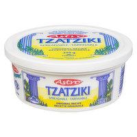 Astro - Tzatziki Spreadable Original, 250 Gram