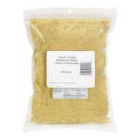 New Path - Good-n-Tasty Nutritional Yeast Flakes, 400 Gram
