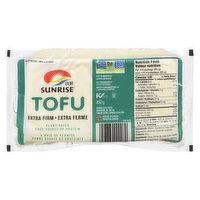 Sunrise - Tofu - Extra Firm, 350 Gram