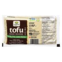 Sunrise - Soyganic Extra Firm Tofu