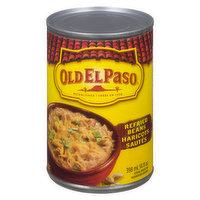 Old El Paso - Refried Beans, 398 Millilitre