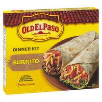 Old El Paso - Burrito Dinner Kit, 510 Gram
