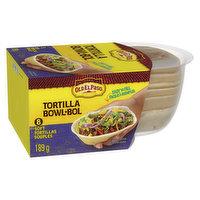 Old El Paso - Tortilla Bowl Soft