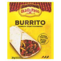 Old El Paso - Burrito Seasoning Mix