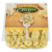 Olivieri Olivieri - Tortellini With Cheese, Fresh, 350 Gram