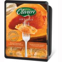 Olivieri Olivieri - Butternut Squash & Creamy Mascarpone Ravioli,, 250 Gram