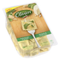 Olivieri - Ravioli-Ricotta and Spinach