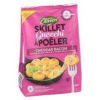 Olivieri - Skillet Gnocchi - Cheddar Bacon