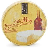 Alexis De Portneuf - French Mini Brie Cheese