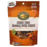 Natures Path Natures Path - Grain Free Granola Maple Almond, 227 Gram