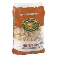 Nature's Path - Organic Heritage Flakes Cereal