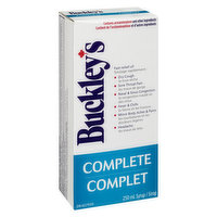 Buckley's - Complete Cough Cold & Flu