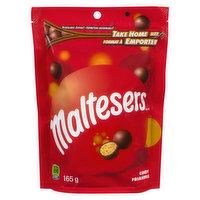 Maltesers - Chocolate Candy, 165 Gram