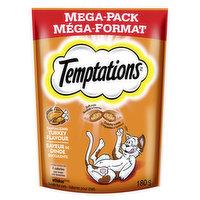 Whiskas Whiskas - Temptations Cat Treats Tantalizing Turkey, 180 Gram