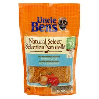 Uncle Ben's - Natural Select Spanish Style Rice, 397 Gram