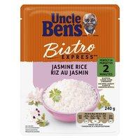 Uncle Ben's - Bistro Express -Jasmine