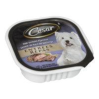 Cesar Cesar - Wet Top Sirloin Dog Food, 100 Gram