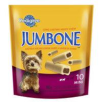 Pedigree - Jumbone Mini Chews, 10 Each