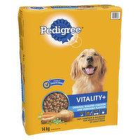 Pedigree - Vitality+ Dog Food - Original Flavour