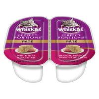 Whiskas - Perfect Portions Whitefish & Tuna Entree