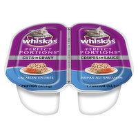 Whiskas Whiskas - Perfect Portions Cuts In Gravy, 37.5 Gram