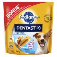 Pedigree - DentaStix Small, Original