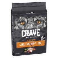 Crave - Dog Good - Chicken
