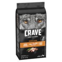 Crave - Dog Food - Chicken