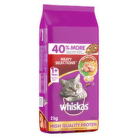 This recipe is specially prepared to give your cat great taste and 100% complete and balanced nutrition for all adult cats. Highest Level of Protein.