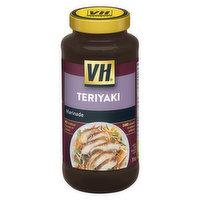 VH - Sauces - Teriyaki Cooking Sauce, 341 Millilitre