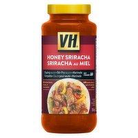 VH - Honey Sriracha - Hot, 341 Millilitre