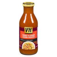 VH - Sauces - Sweet & Sour Stir Fry Sauce, 355 Millilitre