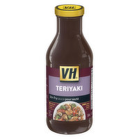 Add a Dash of this Rich Teriyaki Sauce to Your Favourite Stir Fry.