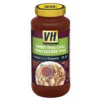 VH - Sauces - Thai Market Sweet Thai Chili, 341 Millilitre
