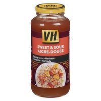 VH - Sauces - Sweet & Sour Dipping Sauce, 341 Millilitre