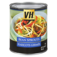 VH - Bean Sprouts Canned