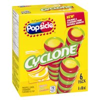 Popsicle - Cyclone