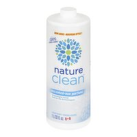 Nature Clean - Liquid Hand Soap - Unscented Refill