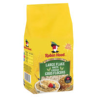 Great For Baking! 100% Whole Grains. Cooks in 90 Seconds.