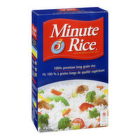 Minute Rice - Regular Instant Rice
