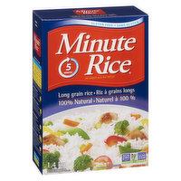 Minute Rice - Instant Rice, 1.4 Kilogram