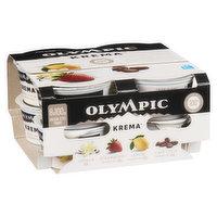 Olympic - Krema Yogurt Multipack