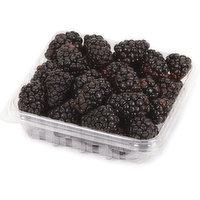Blackberries - Organic, Fresh 6oz